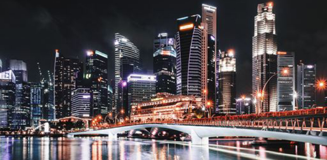Singapore IAM Launches Succession Planning Subsidiary